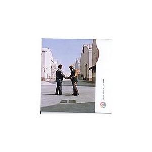 Wish you were here : Pink Floyd CD