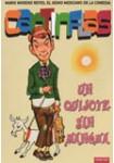Un Quijote Sin Mancha (Colección Cantinflas)