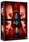 Expediente X: Cuarta Temporada Completa