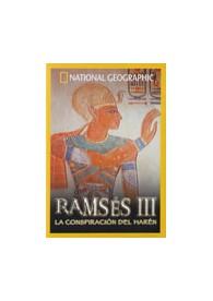 Ramsés III: La Conspiración del Harén