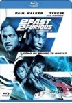 2 Fast 2 Furious (A Todo Gas 2) (Blu-Ray)