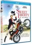 Sweet Liberty (Dulce Libertad) (Blu-ray)