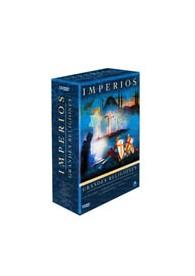 Pack 13 DVD, Imperios: Grandes Religiones