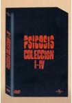 Colección Psicosis I al IV