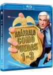 Pack Agárralo Como Puedas 1 a 3 (Blu-ray)