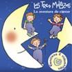La aventura de cantar: Las Tres Mellizas CD+DVD