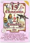 15 Cançons I 2 Contes De Sempre - Volume 2