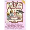 15 Cançons I 2 Contes De Sempre - Volume 2 DVD