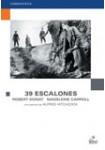 39 Escalones: Colección Cinemateca