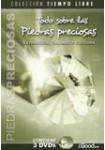 Pack Todo sobre las Piedras Preciosas (Gemología)