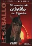 Pack El Mundo del Caballo en España