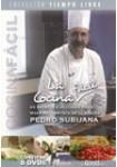 Pack La Cocina Fácil, Pedro Subijana
