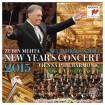 Concierto de Año Nuevo 2015 : Mehta, Zubin CD(2)