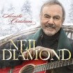 Acoustic Christmas: Neil Diamond CD (1)