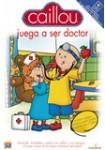Caillou 6: Juega a ser Doctor