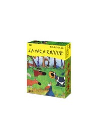 Pack La vaca Connie: 2 ( 9 DVD )