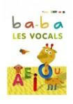 Ba-ba: les vocals