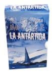 Pack Al Filo de lo Imposible: La Antártida