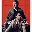 Ganas de vivir : Andy & Lucas CD