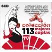 Coleccion 113 mejores coplas CD(6)