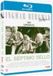 El Séptimo Sello (Ed. Especial) (Blu-Ray)