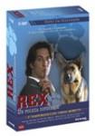 Rex Un Policía Diferente: 2ª Temporada
