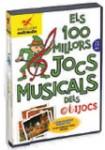 Els 100 millors jocs musicals desl otijocs CD-ROM ( 7 a 9 anys )