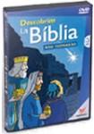 Descobrim la Biblia. Nou Testament DVD