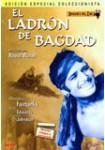 El Ladrón de Bagdad: Edición Especial Coleccionista