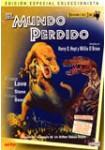 El Mundo Perdido (1925) (Orígenes del Cine)