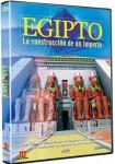 La Construcción de un Imperio: Egipto + El Libro Egipcio de los Muertos