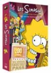 Los Simpson Novena Temporada: Edición Coleccionista