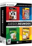 Pack Juegos Reunidos CD-ROM