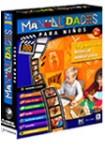 Manualidades para niños 2, CD-ROM