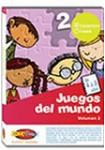 Juegos del Mundo Volumen 2 CD-ROM