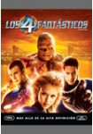 Los 4 Fantásticos (Blu-Ray)