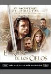 El Reino de los Cielos: El Montaje del Director (Blu-Ray)