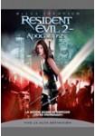 Resident Evil 2: Apocalipsis (Blu-Ray)
