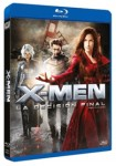 X-Men 3: La Decisión Final (Blu-Ray)