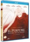 El Perfume: Historia de un Asesino (Blu-Ray)