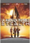 La Amenaza Invisible, Stealth (Blu-Ray)