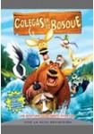 Colegas en el Bosque (Blu-Ray)