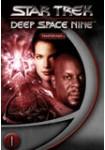 Star Trek: Espacio Profundo Nueve - 1ª Temporada (Caja Cartón)