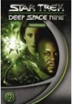 Star Trek: Espacio Profundo Nueve - 2ª Temporada (Caja Cartón)