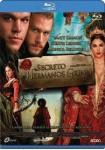 El Secreto de los Hermanos Grimm (Blu-Ray)