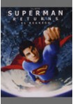 Superman Returns (HD-DVD)