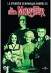 La Familia Monster: La Primera Temporada Completa