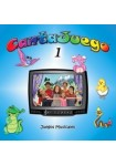 CantaJuego 1 DVD+CD ( 3 a 5 años )
