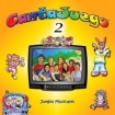 CantaJuego 2 DVD+CD ( 3 a 5 años )