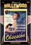 Obsesión (1954) (Clásicos Hollywood)